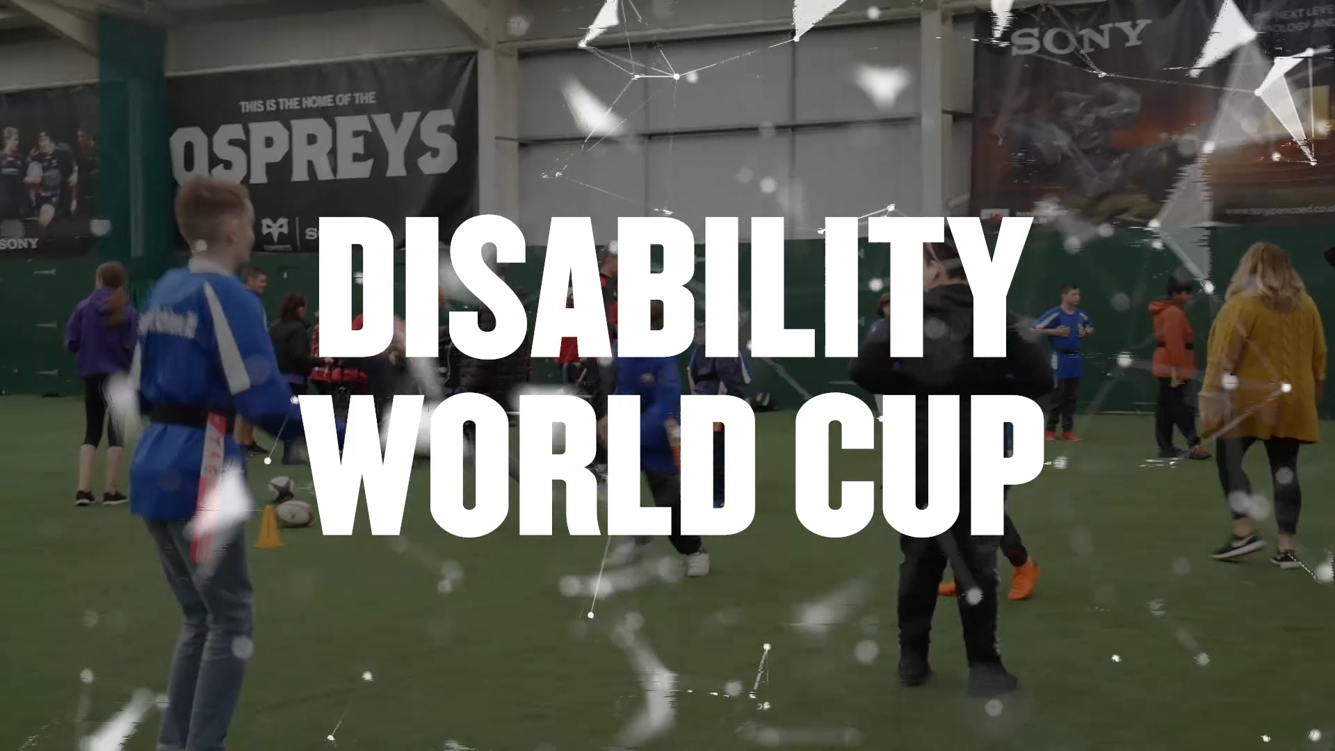 Disability World Cup Thumbnail