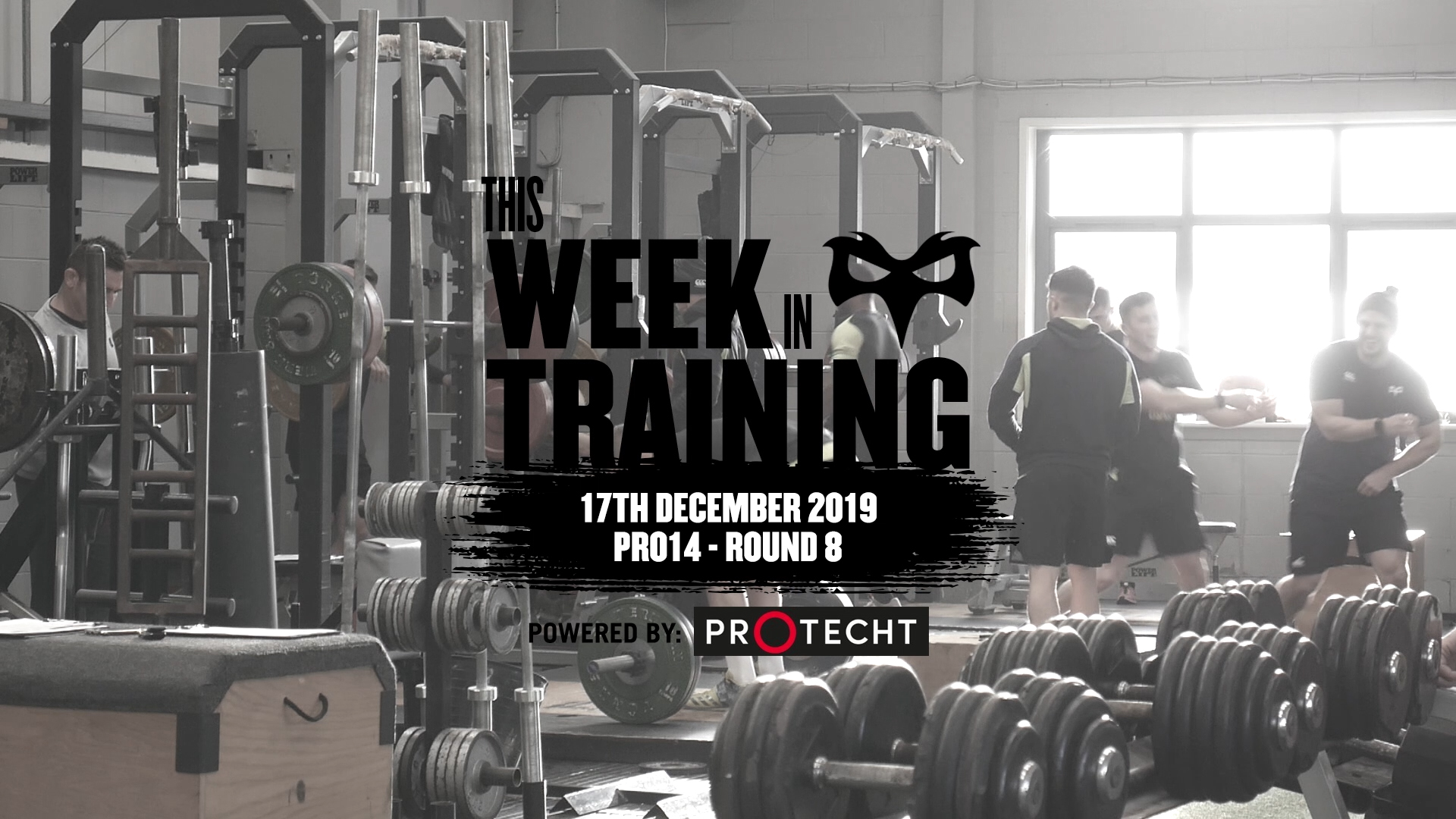 This Week In Training 17th December