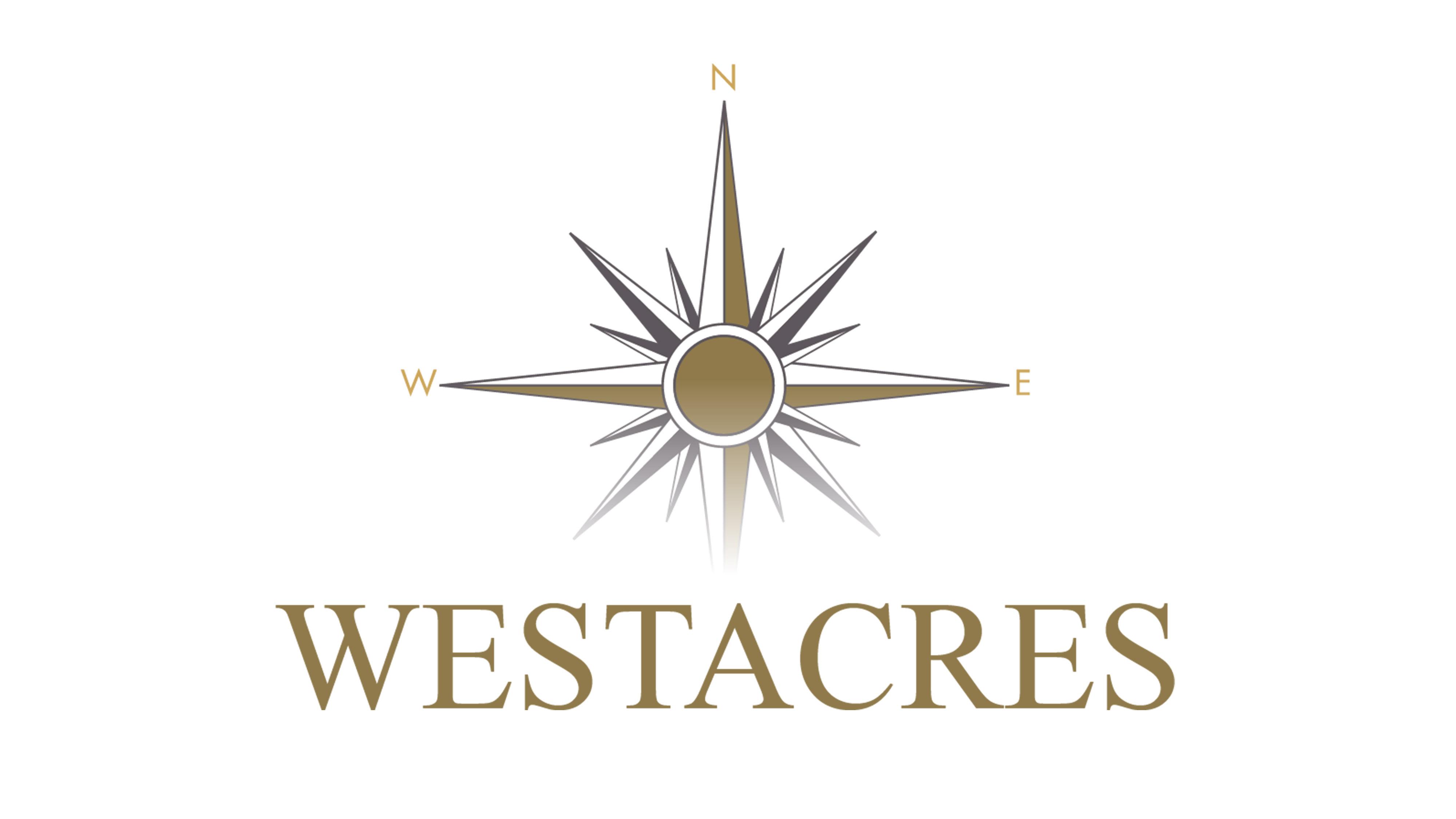 Westacres logo