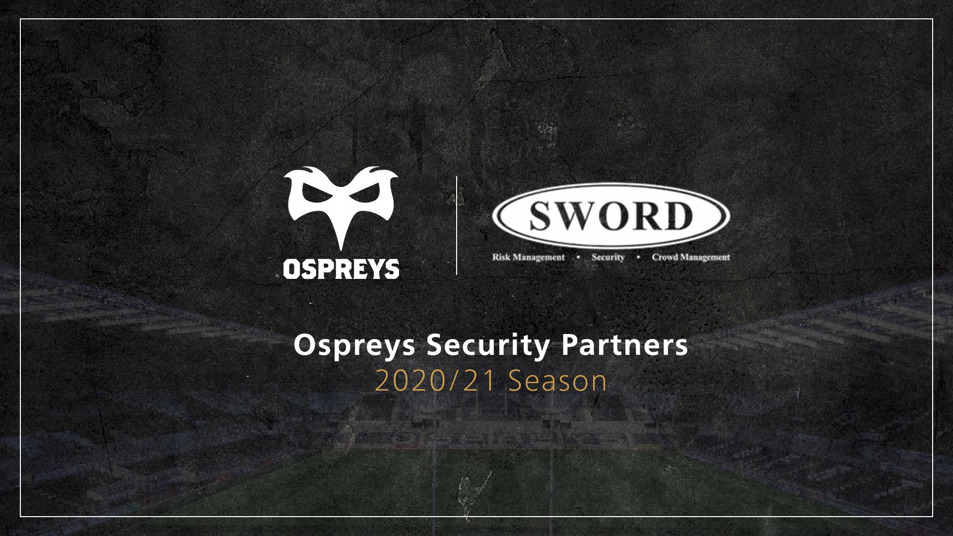 Sword Security Announcement