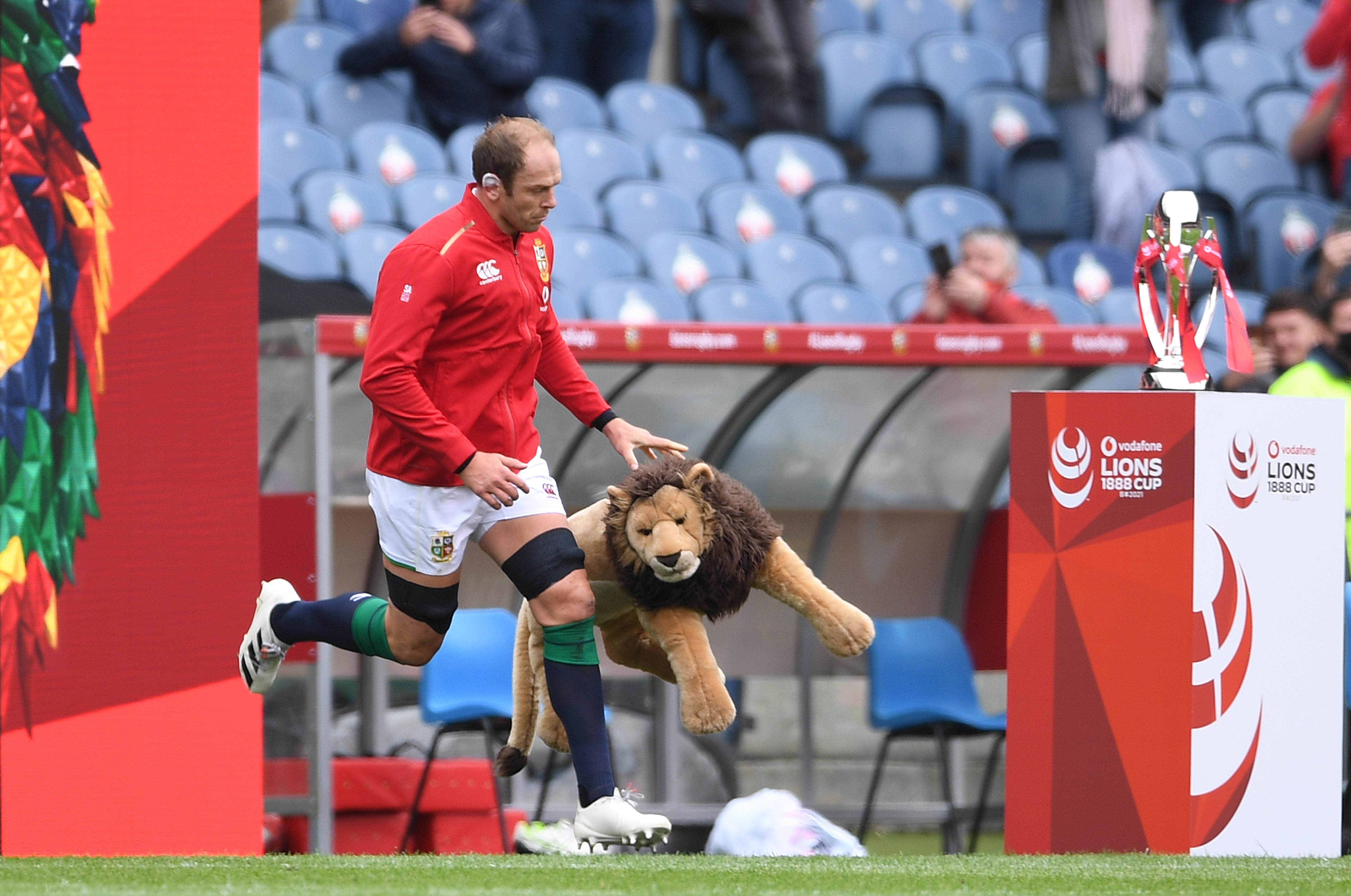 AWJ Lions