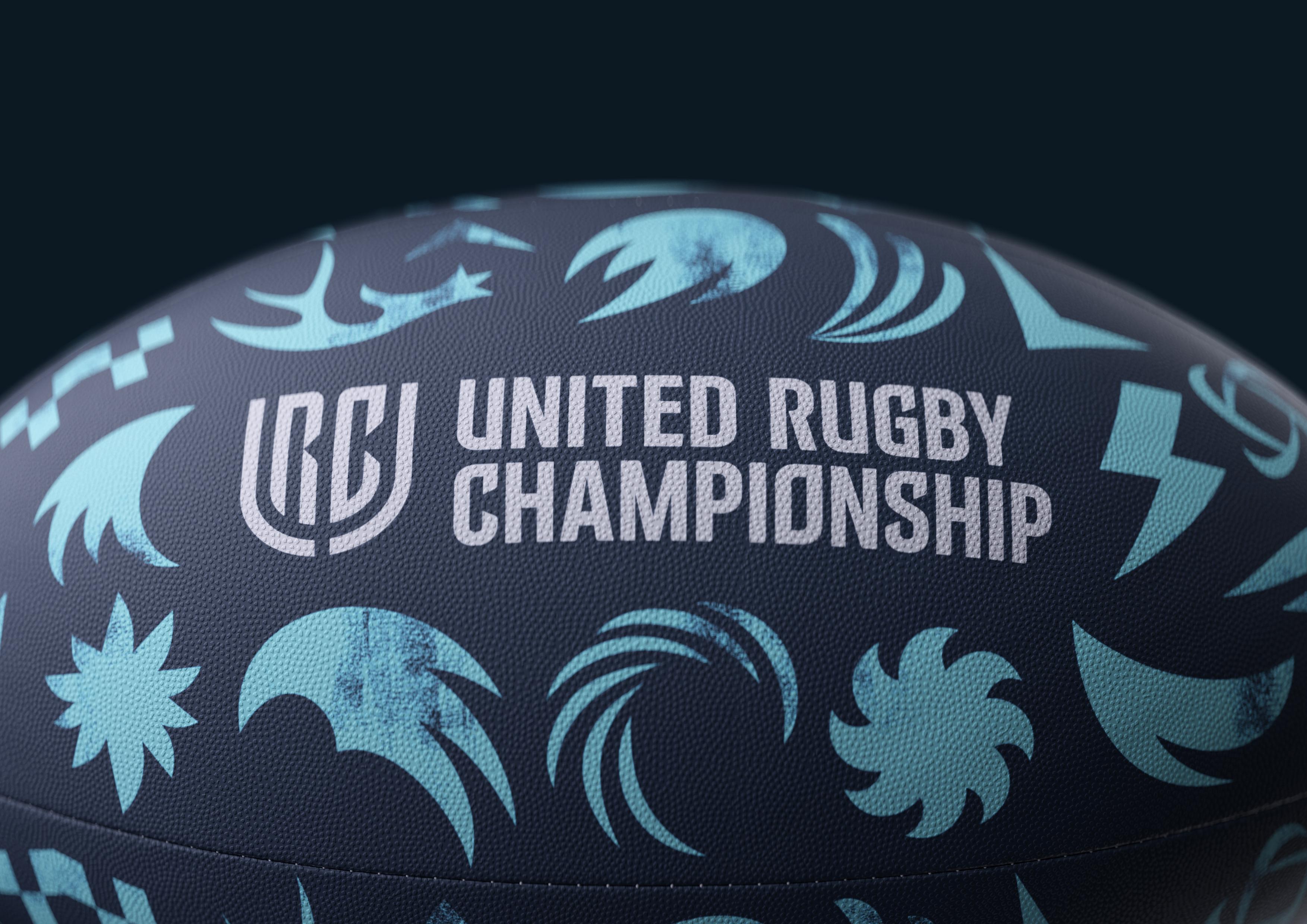 URC Ball