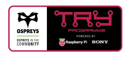 Try Pi Logo